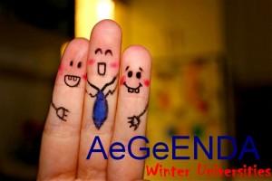 aegeenda WU