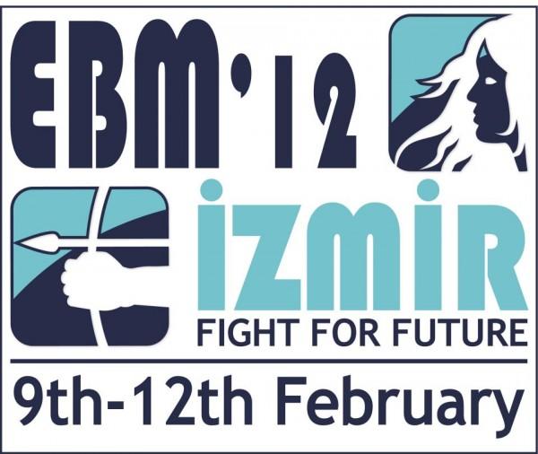 EBM-Izmir-Logo