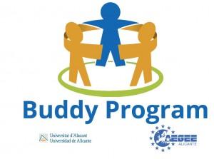 Logo Buddy program '14-15