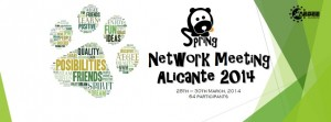 Spring alicante NWM