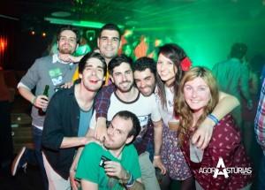 European night Agora