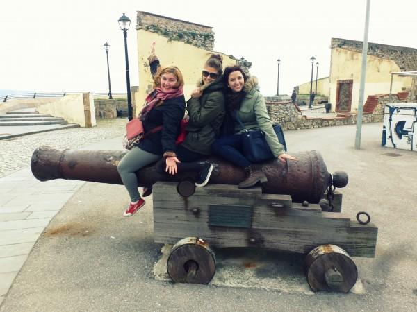 Turismo por Gijón