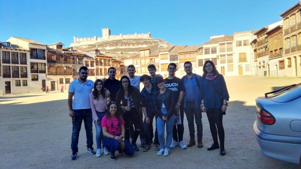 City tour Peñafiel